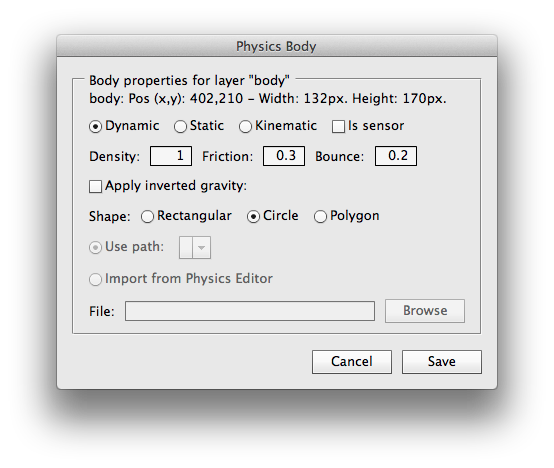 physicsBody