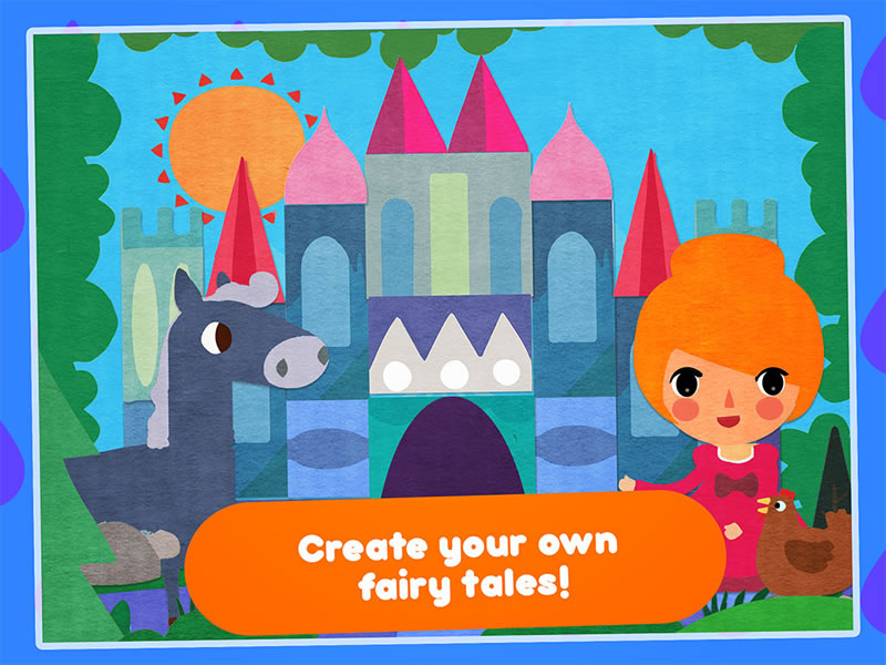 fairytales on child development The famous writer and child psychologist bruno bettelheim believed fairy tales are important to children's development because the main characters - many of them children themselves - demonstrate pluck, and the ability to triumph over adversity in a world of giants and cruel adults.