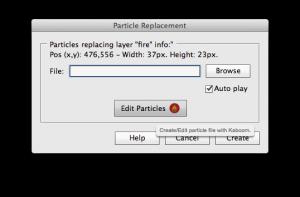 editParticles